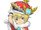 King Leo (Crystal Chronicles)