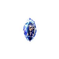 Gladiolus's Memory Crystal.