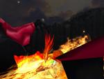 FFVIII Rebirth Flame