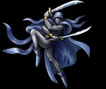 FFV Ballerino d'ombra IOS