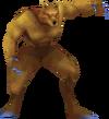 Loup-garou III(DS)