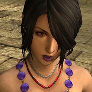 Lulu pretty