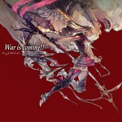 Artwork for the release of <i>Stormblood</i>.