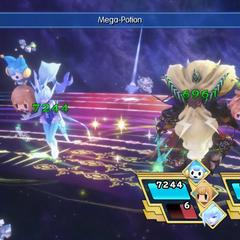 Mega-Potion.