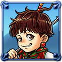 DFFNT Player Icon Palom DFFOO 001