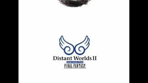 Distant Worlds II Music 08 - Suteki Da Ne (+ Lyrics)