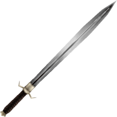 Unknown Sword 2.