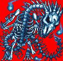 FF4PSP Curse Dragon 2