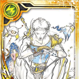 <i>Final Fantasy Artniks</i> (5).