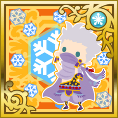 Frost (SR+).