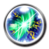 FFRK Cyclone Bolt Icon