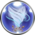 FFRK Cyclone Grimoire Icon