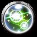 FFRK Dragon Leech Icon