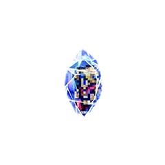 Gordon's Memory Crystal.