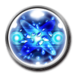 FFRK Sudden Freeze Icon