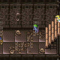 Shiva and Ifrit (iOS/Android/PC).