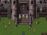 Doma Castle (Final Fantasy VI)