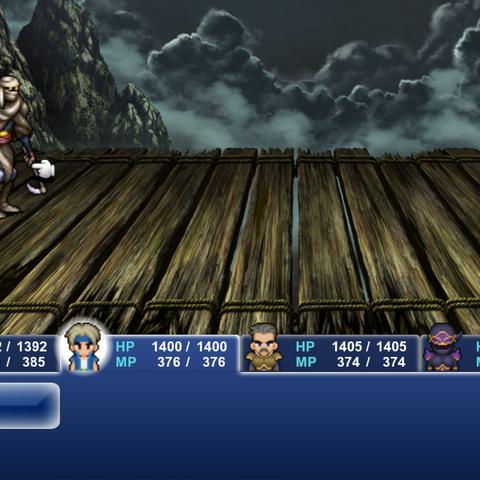 Dummy battle (PC)