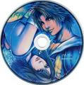 FFX HD OST Disc
