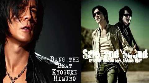Kyosuke Himuro - Safe And Sound