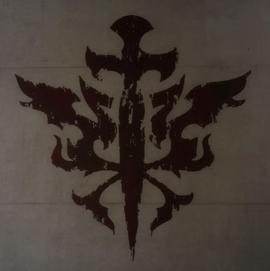 Niflheim emblem from FFXV