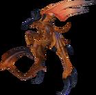 Spectral Keeper-enemy-ffx