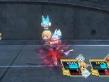 World of Final Fantasy enemy abilities/Gallery