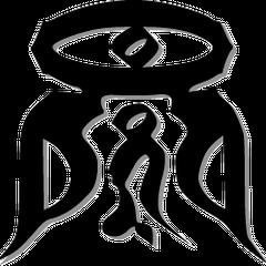 Symbol of Yu Yevon.