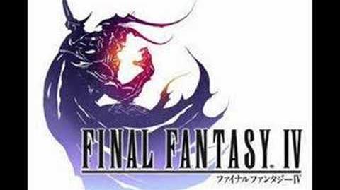 48-Tsuki no Akari Ending Version-FFIV DS OST