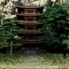 Base da AVALANCHE em Wutai.