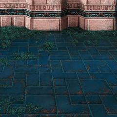 Battle background (PSP).