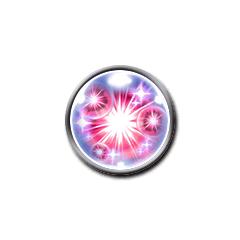 Icon for Binding・Aura Ball (縛・波動球).