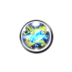 Icon for Lightning Ice Break (氷雷破).