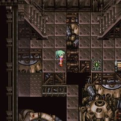 The factory area (iOS/Android/PC).