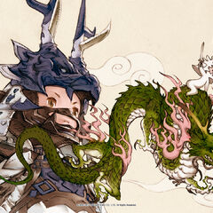 Final Fantasy Xiv Wallpapers Final Fantasy Wiki Fandom