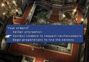 Garnet's-orders