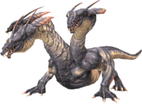 Hydra 1 (FFXI)