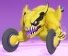 WoFF Magna Roader Yellow