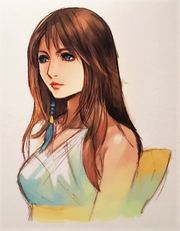 Yuna-Colored-FFX-Will