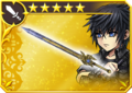 DFFOO Airstep Sword (XV)