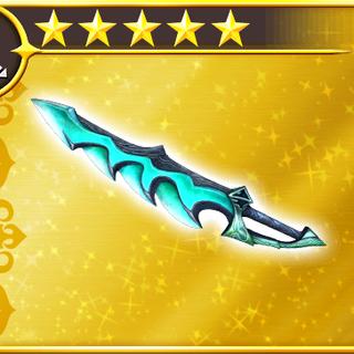 Steel Blade.