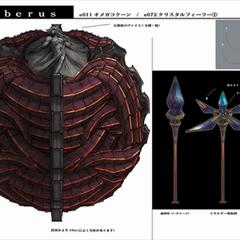 Omega details.