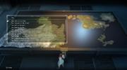 Eos directory in FFXV Episode Ardyn