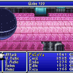 Globe 199 (GBA)