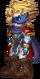 FFL2 BlueMageWrieg