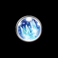 Icon for Artemis Turn.