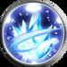 FFRK Continuous Blizzaga Blade Icon