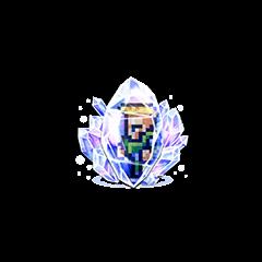 Leo's Memory Crystal III.