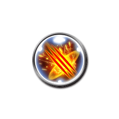 Icon for Magic Nails (魔障の爪).