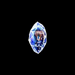 Shelke's Memory Crystal.